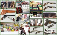Guns & Ammo Online Auction 4.13.21