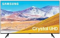 SAMSUNG 75-inch Smart TV with Alexa Built-in