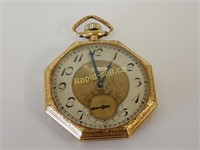 Vintage Pocket Watch Collector's Auction - Guelph