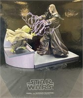 Epic Spring Star Wars, Sports, and Toy Auction