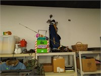 4-16-21  consignment auction. estate items