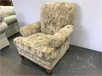 Pennsylvania House upholstered armchair