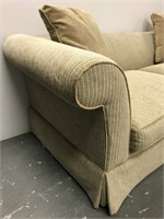 Pennsylvania House upholstered sofa