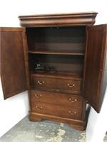 American Drew armoire
