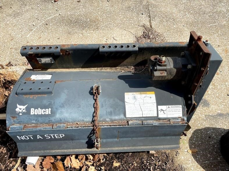 Bobcat Tiller 38 Attachment