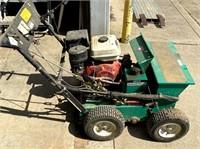 Lesco Renovator 20 Power Seeder/Dethatcher