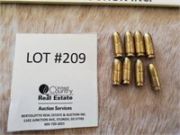 ONLINE-FIREARMS, AMMO, SLABBED SILVER COINS AUCTION