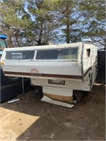Online Garagekeepers Auction for Full Tilt Towing April 28