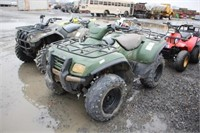 April 2021 Farm & Heavy Equipment Auction - Day 1 of 2