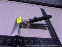 1371 Rocky White Estate Tools Online Auction, April 14, 2021