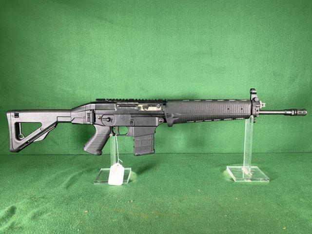 SIG-Sauer 556 Rifle, 223/5.56