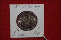 Special Online Coins & Jewelry Auction Closes Wed. 04/21/21