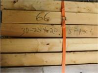2nd Online Morrisonville Lumber Co Starts 4/10 ~ Ends 4/25