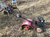 2021 Online Spring Consignment Auction