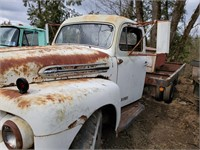Winlock Auto and Shop Auction