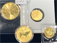 May 16 Online Coin auction from Ituna, SK