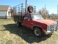 Hogan Auction