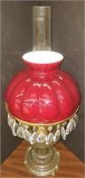 pre-bid lamp