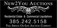 Luxurious Holladay Estate Auction- Ends May 1st