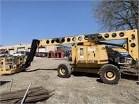 Concrete Contractor Equipment Auction - Conshohocken PA 5/1