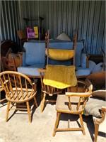 Online Storage Auction-Mr Warehouse
