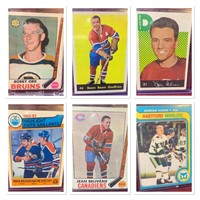 Online Sports Card Auction #110