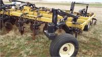 Wako BCW190C, Big Country NH2 applicator,