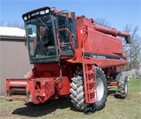 Farm Machinery Retirement Online Auction For Laurie Bogaert