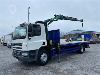 2012 DAF CF65.250 at TruckLocator.ie