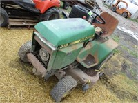 Spring Consignment Auction 4-17-2021