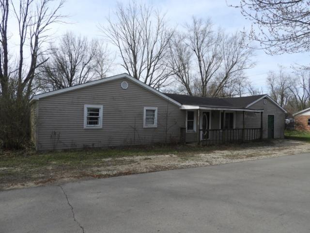 715 N. Claypool Road Muncie, IN Online Real Estate Auction