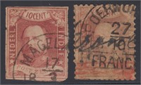 May 9th, 2021 Weekly Stamps & Collectibles Auction