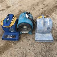 Online Equipment Auction April 21 2021