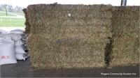 Hay & Grain Online Auction 4-14-21