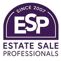 Estate Sale Professionals / All Dolled Up Sale