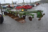 April Monthly Consignment Auction 4-13-21
