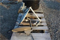 April 2021 Farm & Heavy Equipment Auction - Day 2 of 2