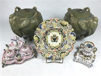 COMING May 17-18-19 2021-3 Online Sessions of Estate FInds
