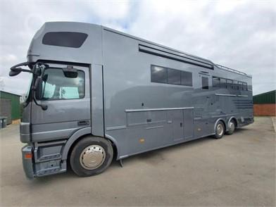 2010 MERCEDES-BENZ ACTROS 1830 at TruckLocator.ie