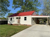 INVESTMENT REAL ESTATE AUCTION, KNOXVILLE,