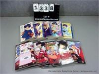 1254 Lobos Comic Books Online Auction, April 20, 2021