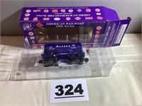 WESLEYVILLE TRAIN SHOP AUCTION #1