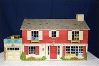 Tuck Estate Auction
