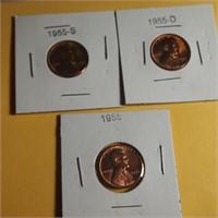 Coins/Blomquist Estate/Collectibles
