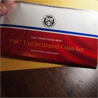 Coins/Local Estate Online Auction