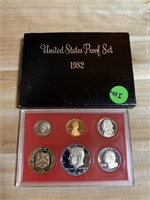 COIN ONLY AUCTION 400+ LOTS TONS OF SILVER
