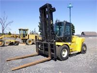 2017 Yale GDP360ECECDV192 Hydraulic Forklift