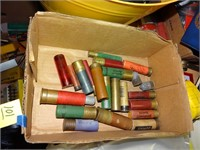 Ammo, Reloading, Accessories & Fishing April #4