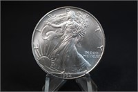 Gold, Silver, Coins, Jewelry, Ammo, 7 Day Auction