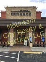 $50 Outback Gift Certificate